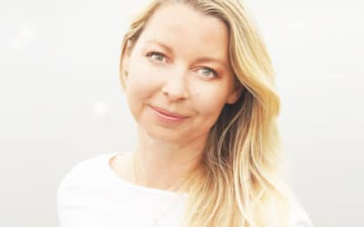 Pure living and feeling better than ever with co-founder Emma