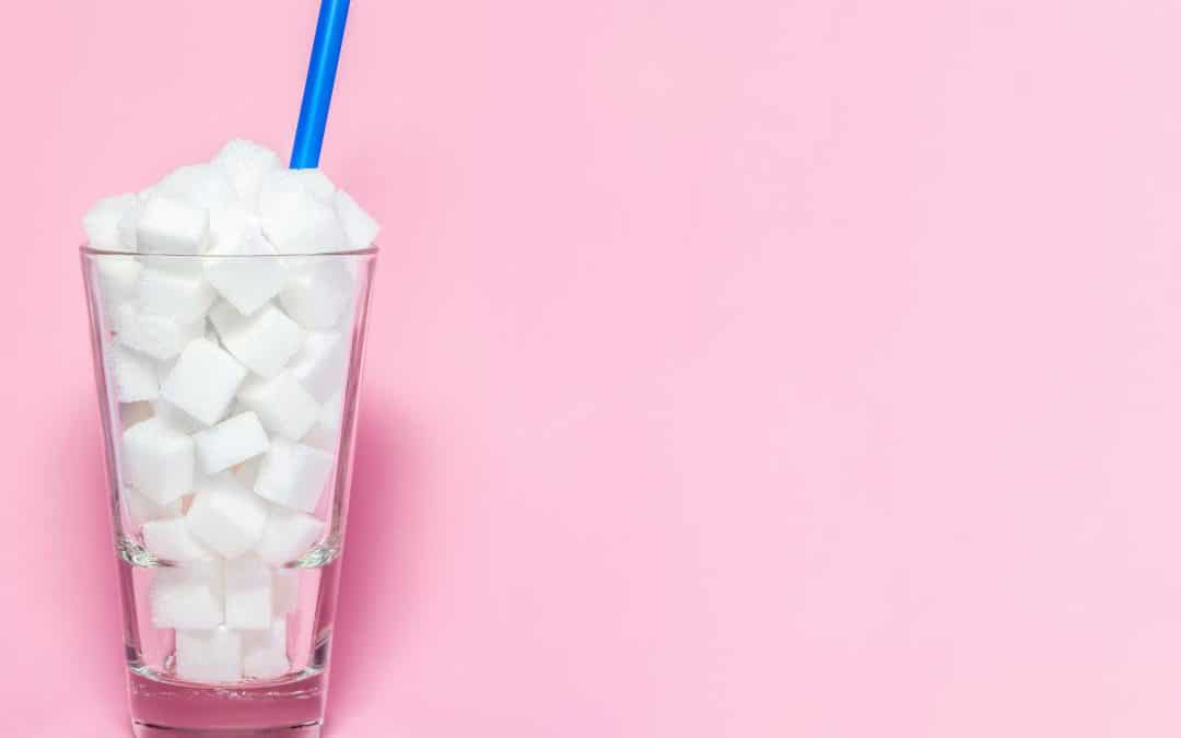 SIMPLE WAYS TO QUIT REFINED SUGAR FOR GOOD